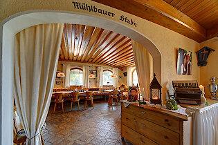 Mühlbauer Stub'n